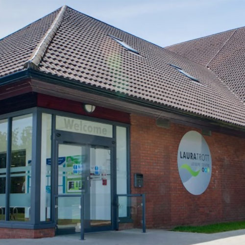 Cheshunt Computer Club, held at Laura Trott Leisure Centre